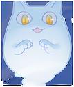 Ghost-Suzume