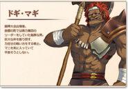 Dogi profile