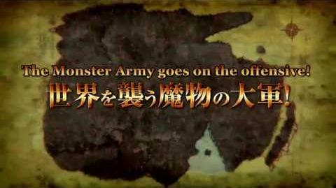 Rance X Preview Trailer - English Subbed