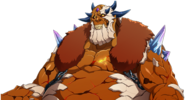 Oni king TT 3DS