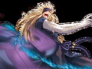 Orochimaru-battle