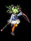 Megadeath Moromi/Rance VI