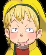 Eguchi-face