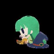 Shizuka Chibi