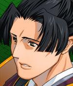 Sengoku Rance - Akechi Mitsuhide