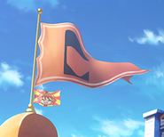 Julia's-flag