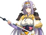 Tokugawa Sen