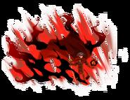 Xavier Nobunaga Battle Sprite