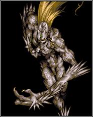 AmbivalenZ Cain battle
