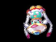 Pluepet - Toushin Toshi 3