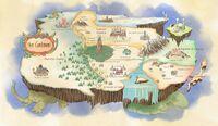 Hanny map