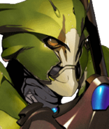 Megaforce-face