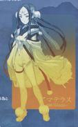 Amaterasu-loli