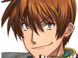 Rance Quest