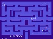 Alien z Atari 2600