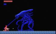 Aliens Alien 2 Screenshot