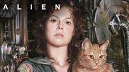 40 Years of Alien A Fan Celebration ALIEN ANTHOLOGY