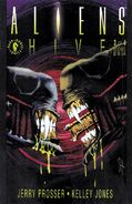 Aliens Hive Issue 3