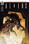 Aliens Life and Death Issue4