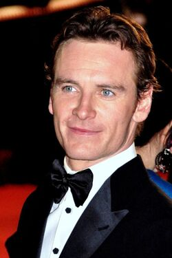 Michael Fassbender Cannes 2009.jpg