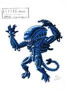 Will Meugniot Aliens1