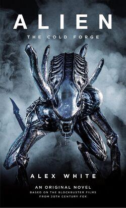 Alien The Cold Forge novel.jpg