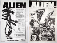 Alienposterkenner