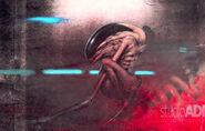 Alien Resurrection concept art6