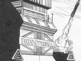 Bionational Corporation