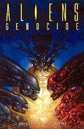 Aliens Genocide TPB