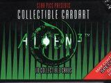 Alien 3 Collectible CardArt