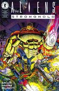Aliens Stronghold Issue 4