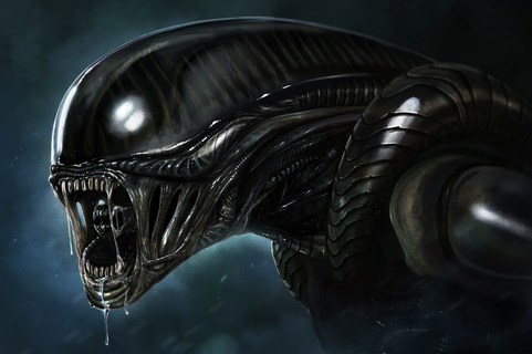 Alien Anthology Wiki
