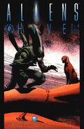 Aliens Hive Issue 2