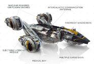 Prometheus Ship3