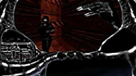 Aliens Online (1998) - Alien Gameplay Teaser