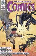 Dark Horse Comics issue13