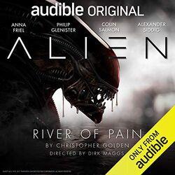 Alien River of Pain audible.jpg