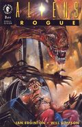 Aliens Rogue Issue 3