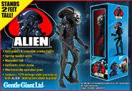 Kenner alien