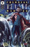Aliens Colonial Marines Issue 9