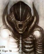 Alien Concept 2