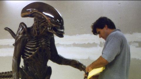 WAR CRIMES Alien Talk With Tom & Alec