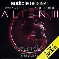 William Gibson Alien 3 audible.jpg