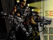 Aliens Interactive 2 Marines