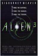 Alien 3 Poster 2