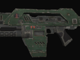 Rifle de pulso M41A/2