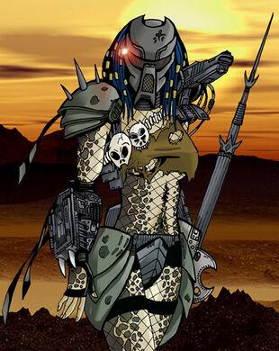 Predator Huntress by indyguy.jpg