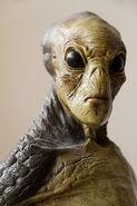 Alien X Files Evil