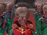 Martians (Mars Attacks!)